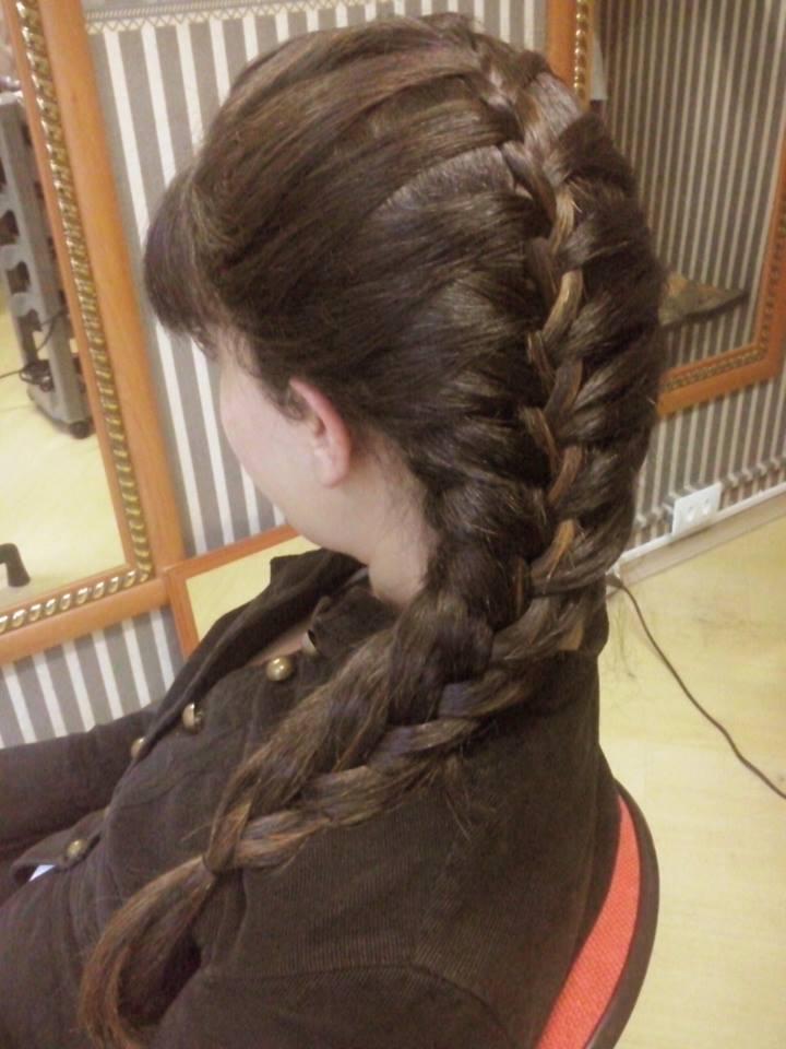 cabelo maquiador(a) cabeleireiro(a) visagista empresário(a) / dono de negócio escovista