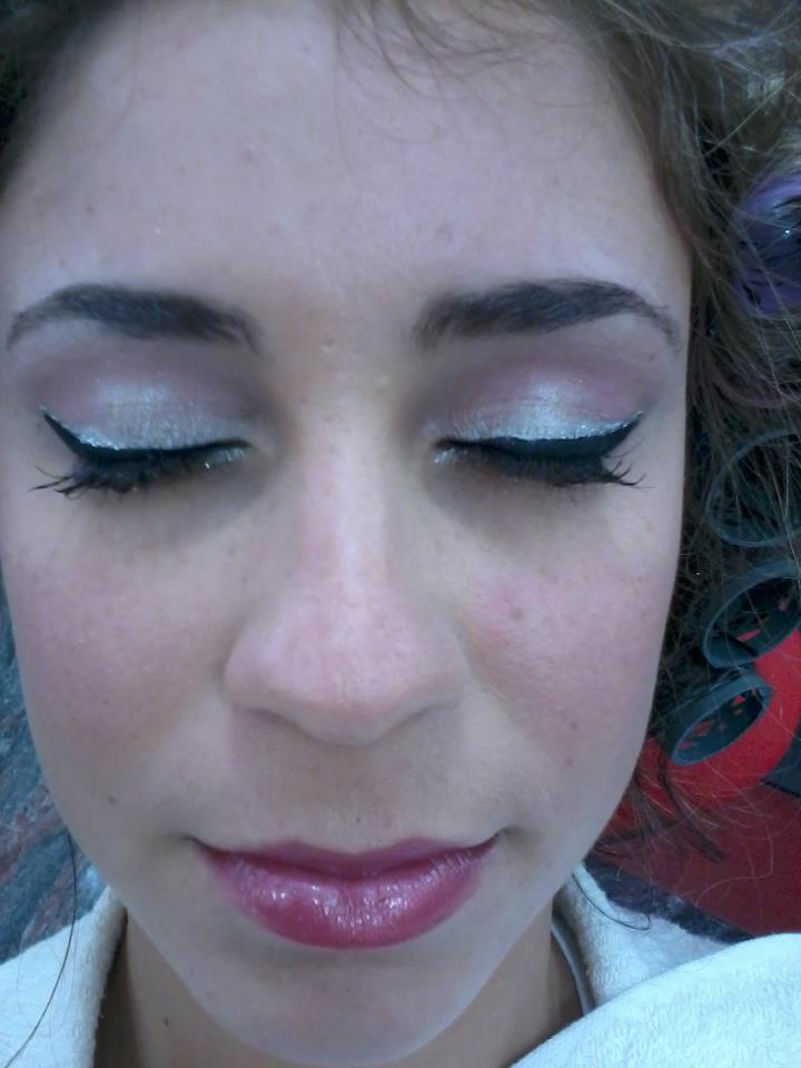 maquiagem madrinha cabeleireiro(a) maquiador(a)