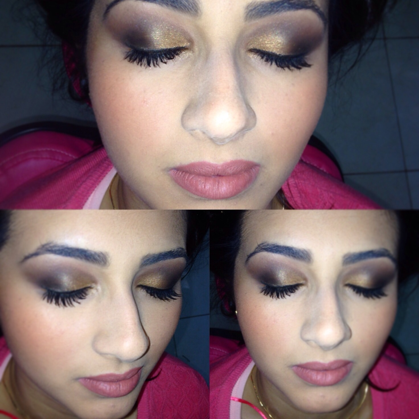 Maquiagem  Maquiagem  maquiagem  maquiador(a)