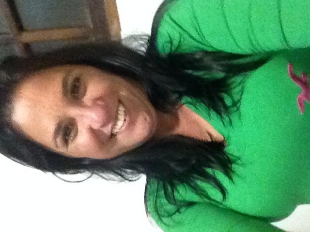 Débora Morgado promotor(a) de vendas recepcionista atendente