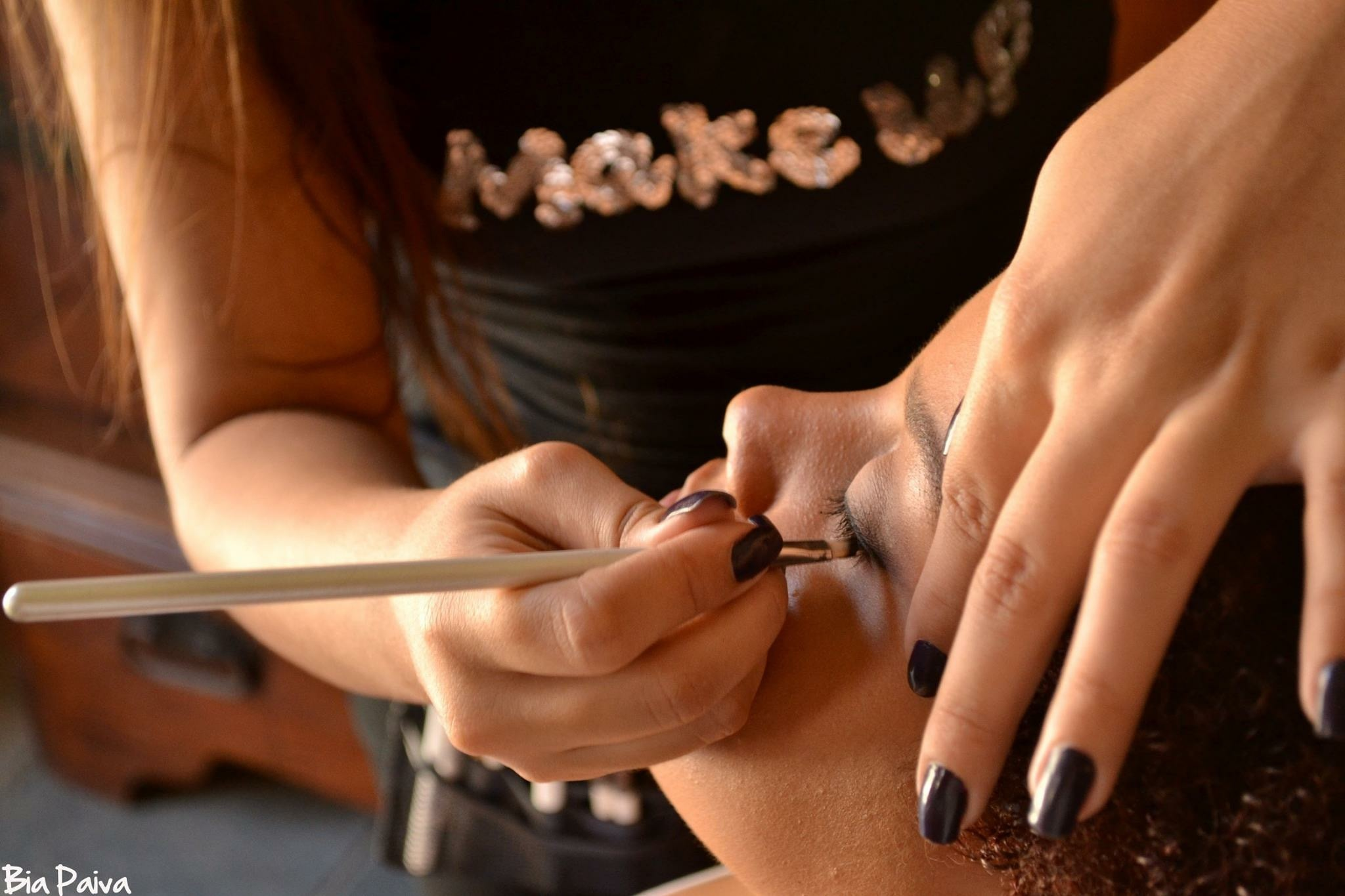 Maquiagem pele Negra maquiador(a)