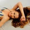 Modelo Carina ,cabeleireira e colorista Nalvinha Moura