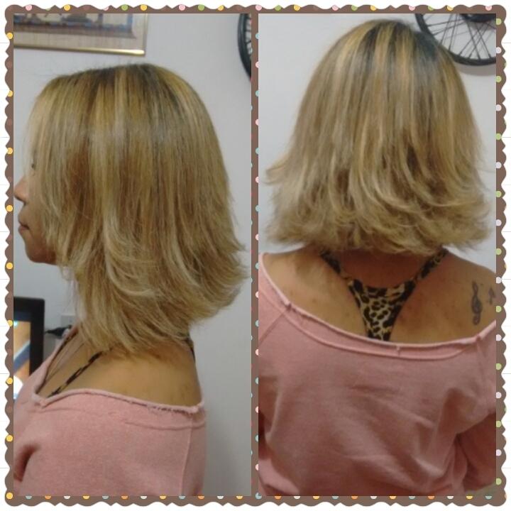 Botox auxiliar cabeleireiro(a) cabeleireiro(a) recepcionista auxiliar administrativo