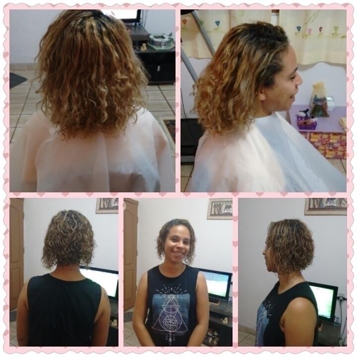 Corte  auxiliar cabeleireiro(a) cabeleireiro(a) recepcionista auxiliar administrativo