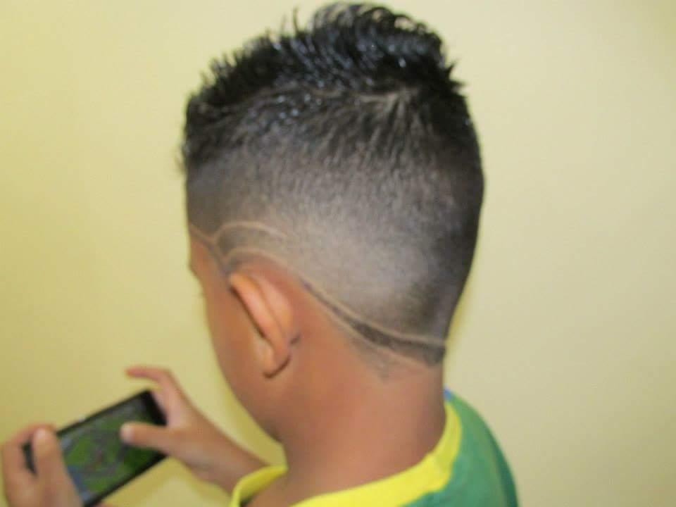 barbeiro(a) cabeleireiro(a)