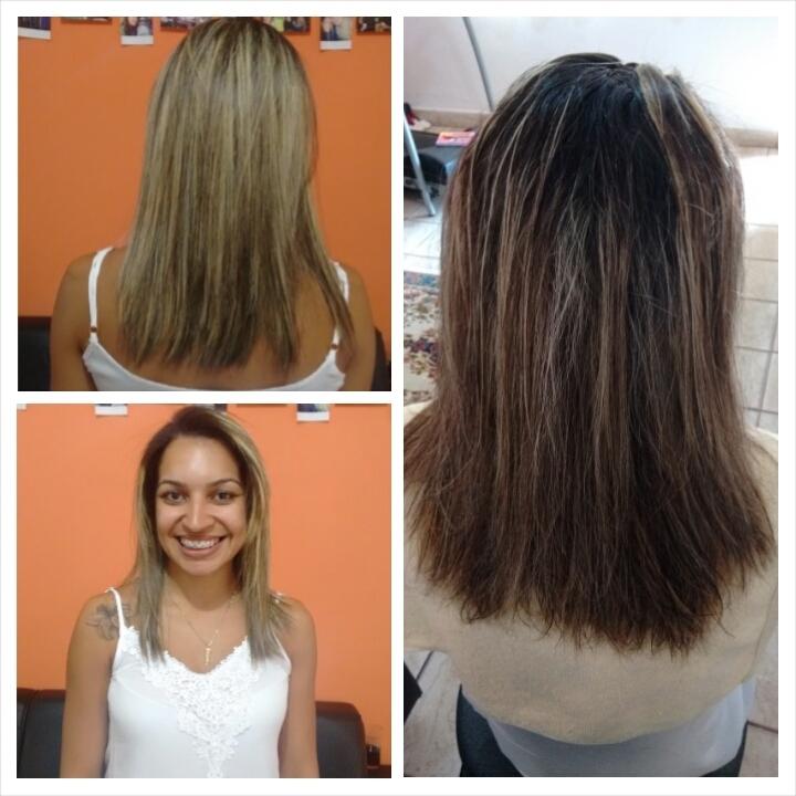 Progressiva auxiliar cabeleireiro(a) cabeleireiro(a) recepcionista auxiliar administrativo