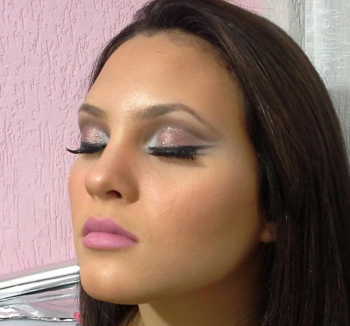 make, hair Espaço Divas maquiagem maquiador(a)