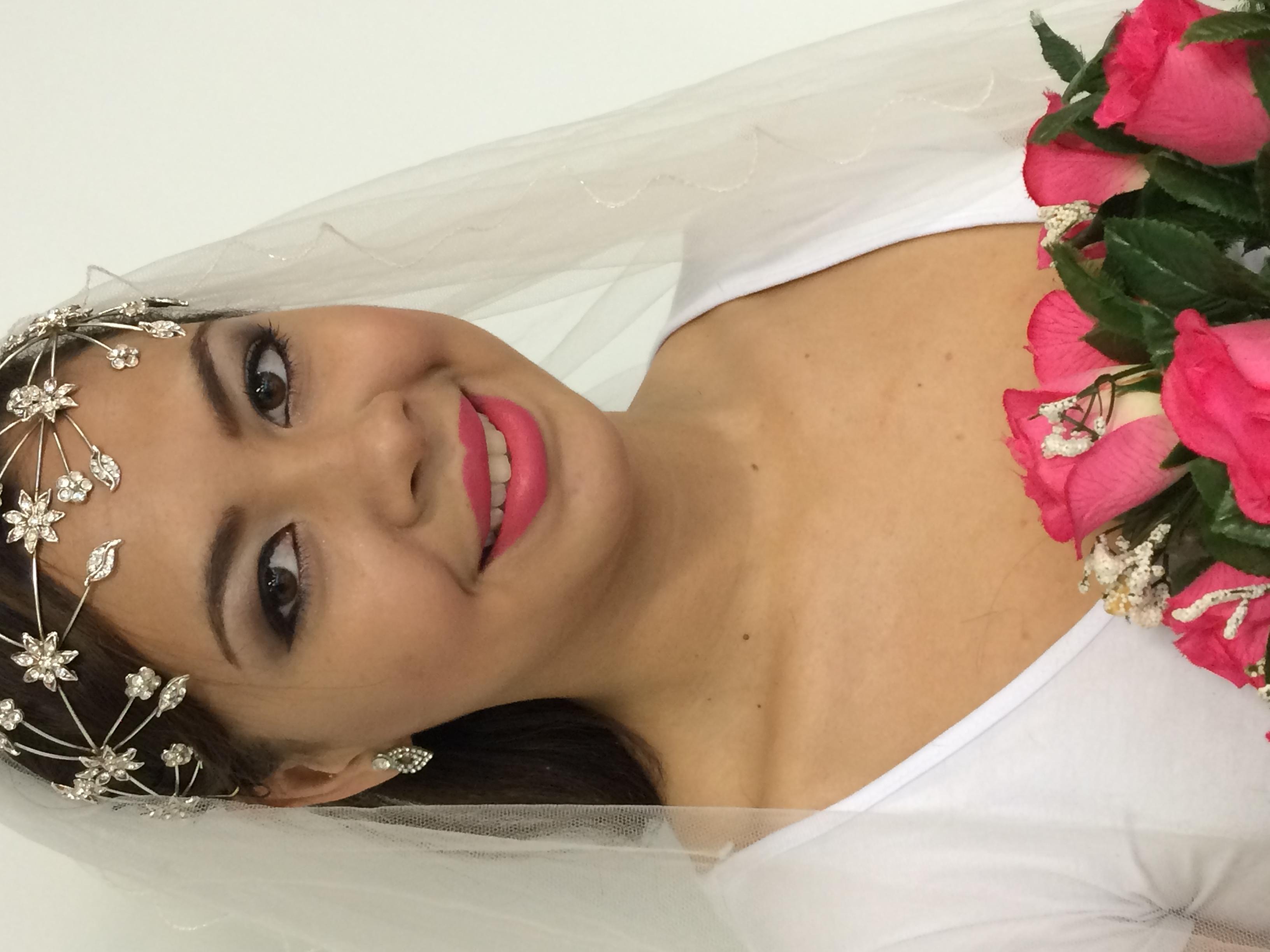 make social( noiva) maquiador(a) designer de sobrancelhas