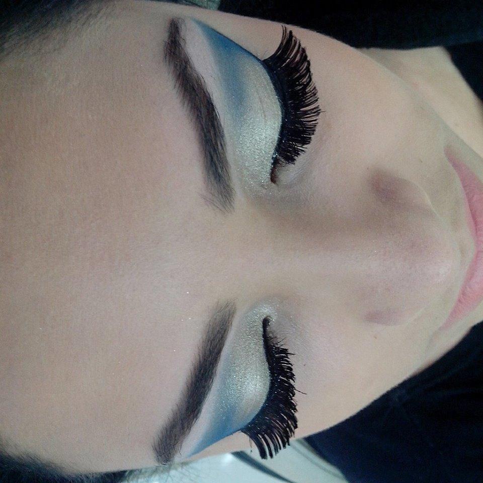 Maquiagem festa Make realizada por mim para festa de aniversario maquiagem maquiador(a) cabeleireiro(a)