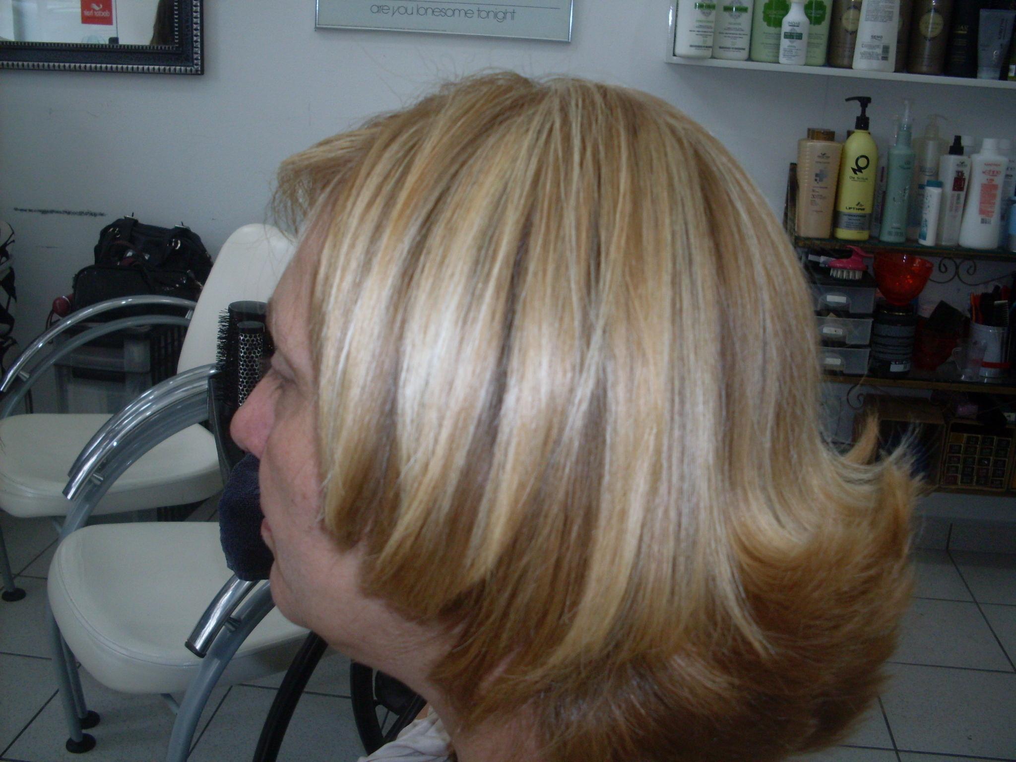 COR = CORTE cabeleireiro(a) maquiador(a)