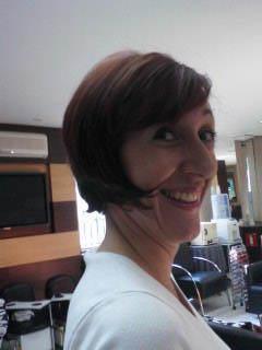 CORTE cabeleireiro(a) maquiador(a)