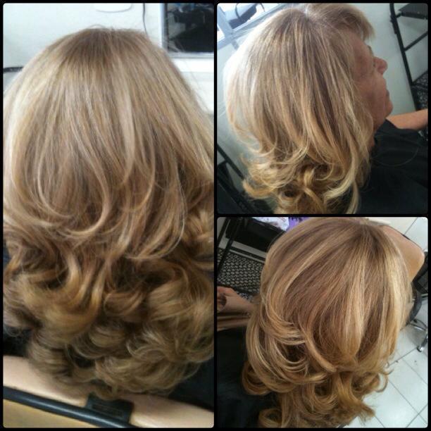 Corte cabelo auxiliar cabeleireiro(a) assistente maquiador(a) auxiliar administrativo maquiador(a) cabeleireiro(a)