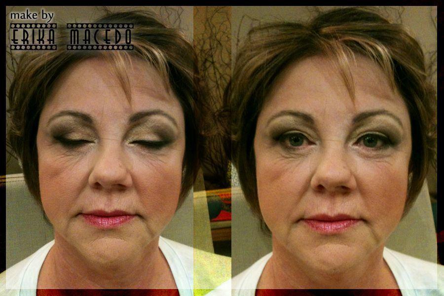 Maquiagem Senhora auxiliar cabeleireiro(a) assistente maquiador(a) auxiliar administrativo maquiador(a) cabeleireiro(a)