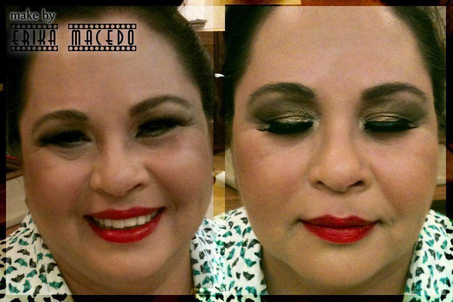 Maquiagem Festa maquiagem  auxiliar cabeleireiro(a) assistente maquiador(a) auxiliar administrativo maquiador(a) cabeleireiro(a)