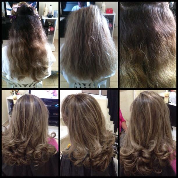 Mechas, Progressiva e Corte Luzes e progressiva cabelo  auxiliar cabeleireiro(a) assistente maquiador(a) auxiliar administrativo maquiador(a) cabeleireiro(a)