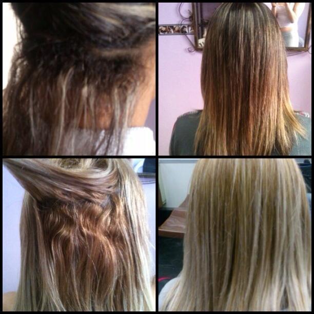 Retoque de Progressiva Retoque de raiz  cabelo  auxiliar cabeleireiro(a) assistente maquiador(a) auxiliar administrativo maquiador(a) cabeleireiro(a)