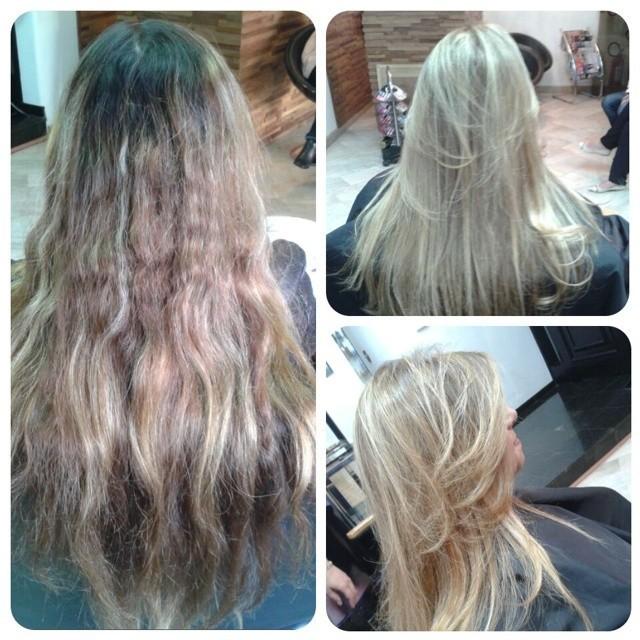 cabelo cabeleireiro(a) designer de sobrancelhas maquiador(a) escovista