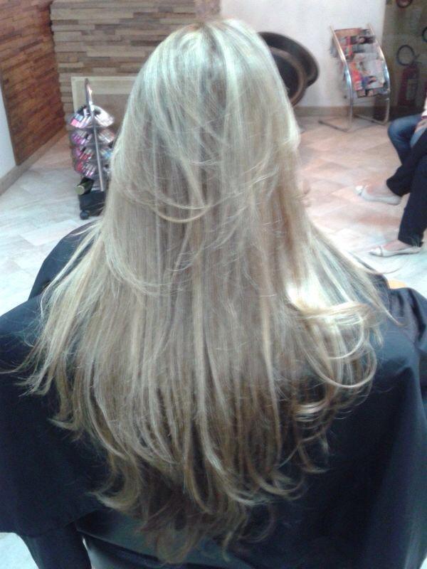 MECHAS Mechas  cabelo  cabeleireiro(a) designer de sobrancelhas maquiador(a) escovista