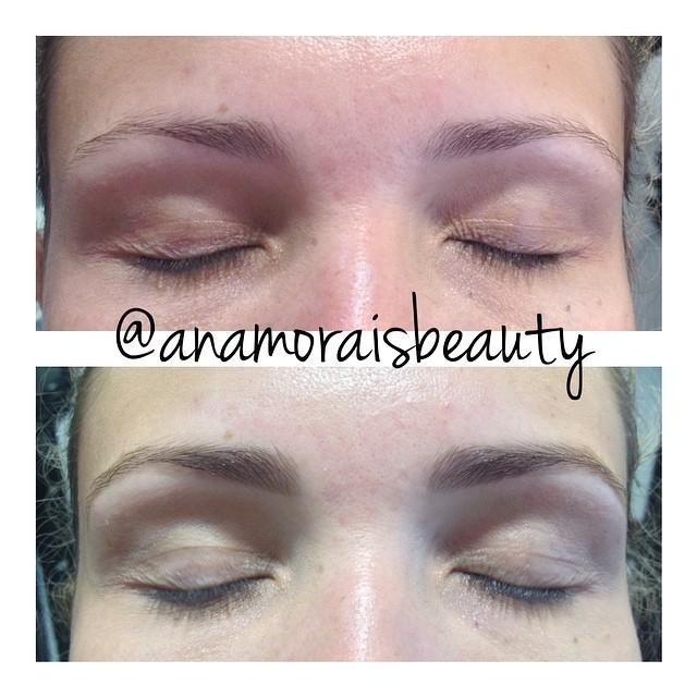 Design de sobrancelha  estética  cabeleireiro(a) designer de sobrancelhas maquiador(a) stylist / visagista dermopigmentador(a)