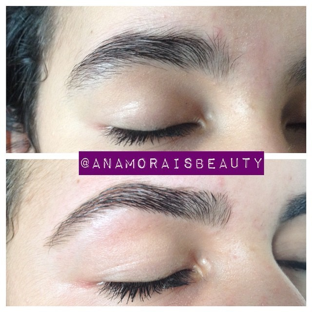 Design de sobrancelha  unhas  cabeleireiro(a) designer de sobrancelhas maquiador(a) stylist / visagista dermopigmentador(a)