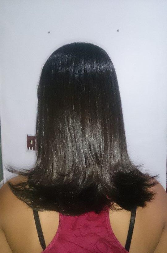 depois do corte auxiliar cabeleireiro(a) auxiliar administrativo recepcionista
