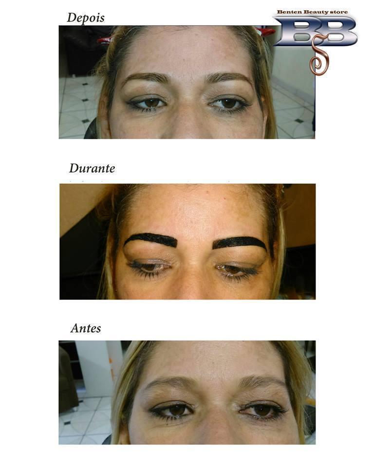 design de sobrancelhas com henna Design de sobrancelhas com henna Sobrancelha de henna  outros cabeleireiro(a) depilador(a) designer de sobrancelhas maquiador(a) micropigmentador(a) esteticista docente / professor(a) outros