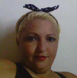 Virgínia Nascimento auxiliar cabeleireiro(a)