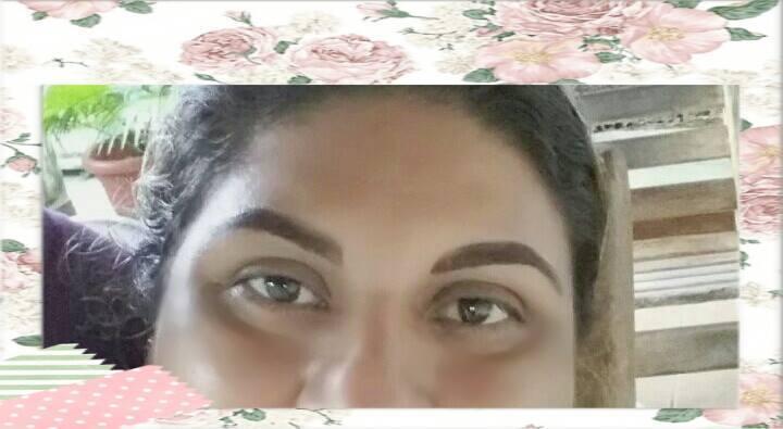 DESIGN E SOBRANCELHAS EM HENNA designer de sobrancelhas depilador(a) manicure e pedicure