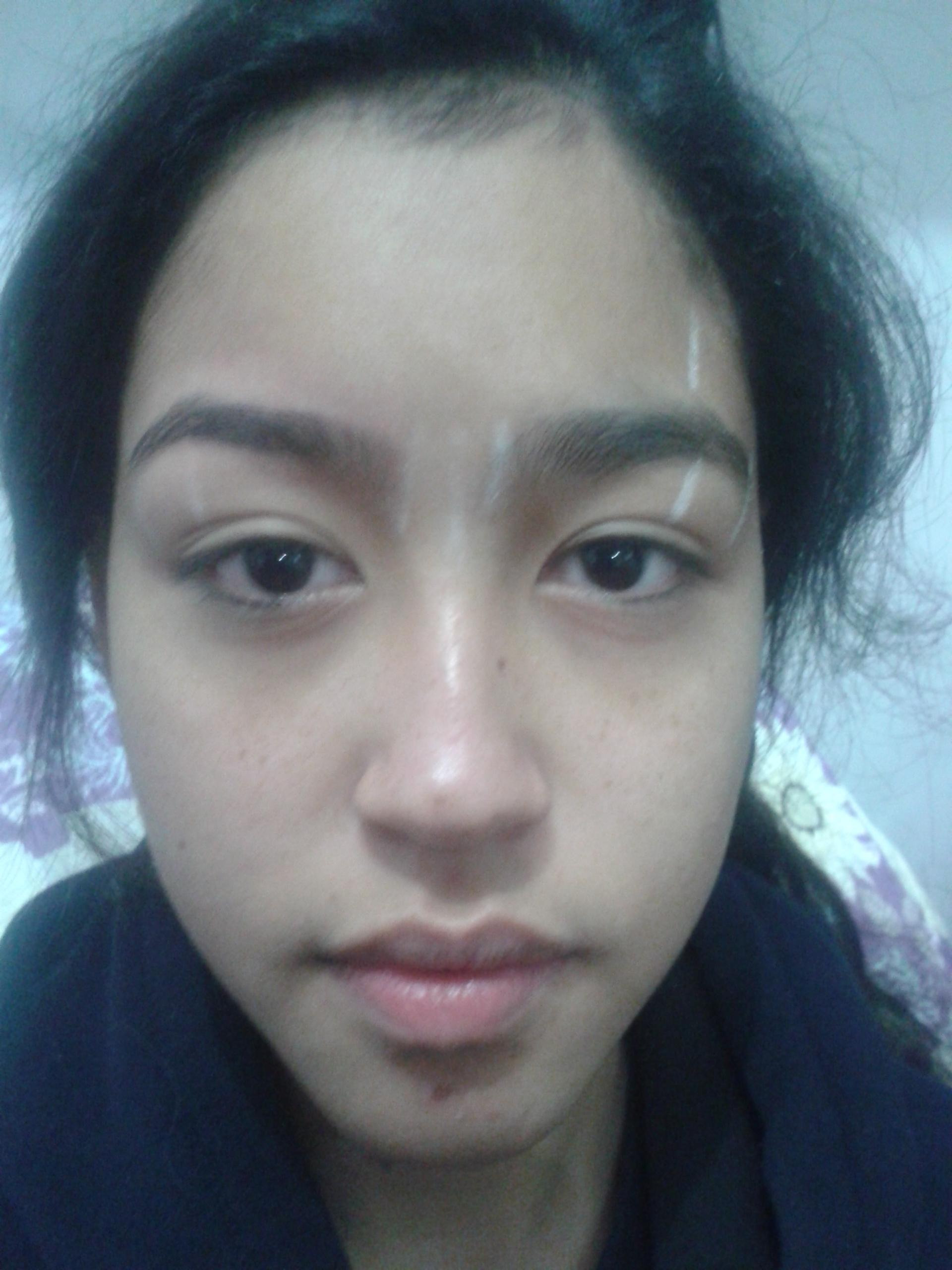 Designer sobrancelhas e make-up// antes cabeleireiro(a) barbeiro(a) maquiador(a) designer de sobrancelhas depilador(a)