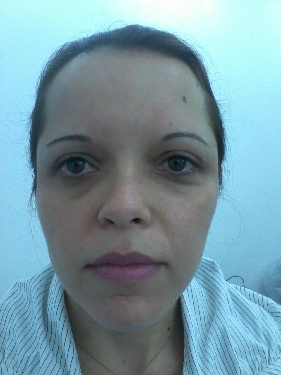 Micropguimentação // antes cabeleireiro(a) barbeiro(a) maquiador(a) designer de sobrancelhas depilador(a)