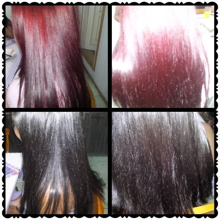 unhas e cabelos manicure e pedicure cabeleireiro(a)