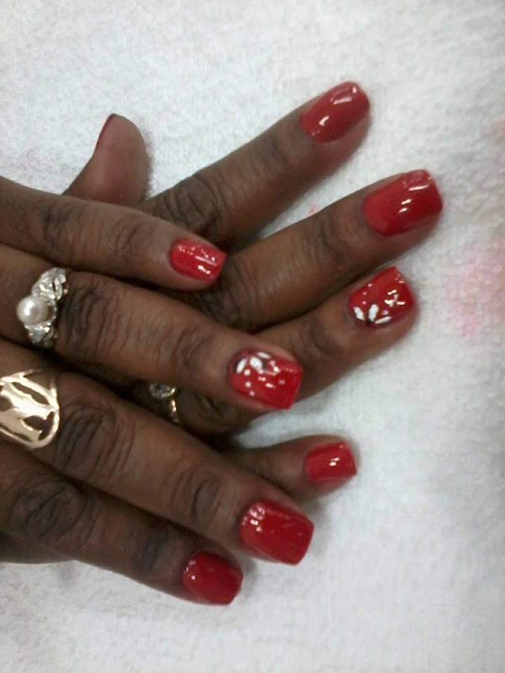 manicure e pedicure cabeleireiro(a)