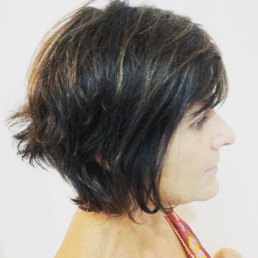 Corte unhas  cabeleireiro(a)