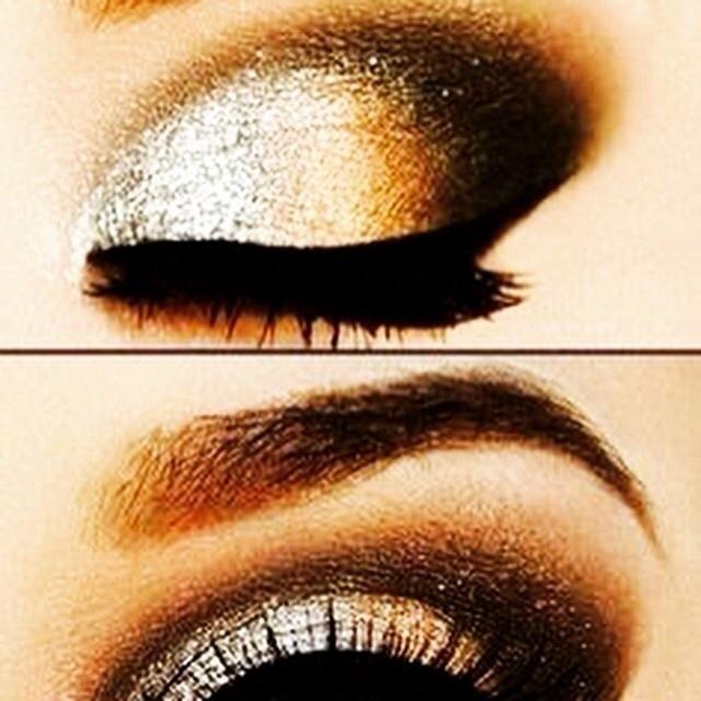 Makeu Up Maquiagem Madrinhas olhar dourado  maquiagem  cabeleireiro(a) maquiador(a)