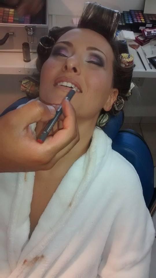 By juninho maquiagem! cabeleireiro(a) maquiador(a)