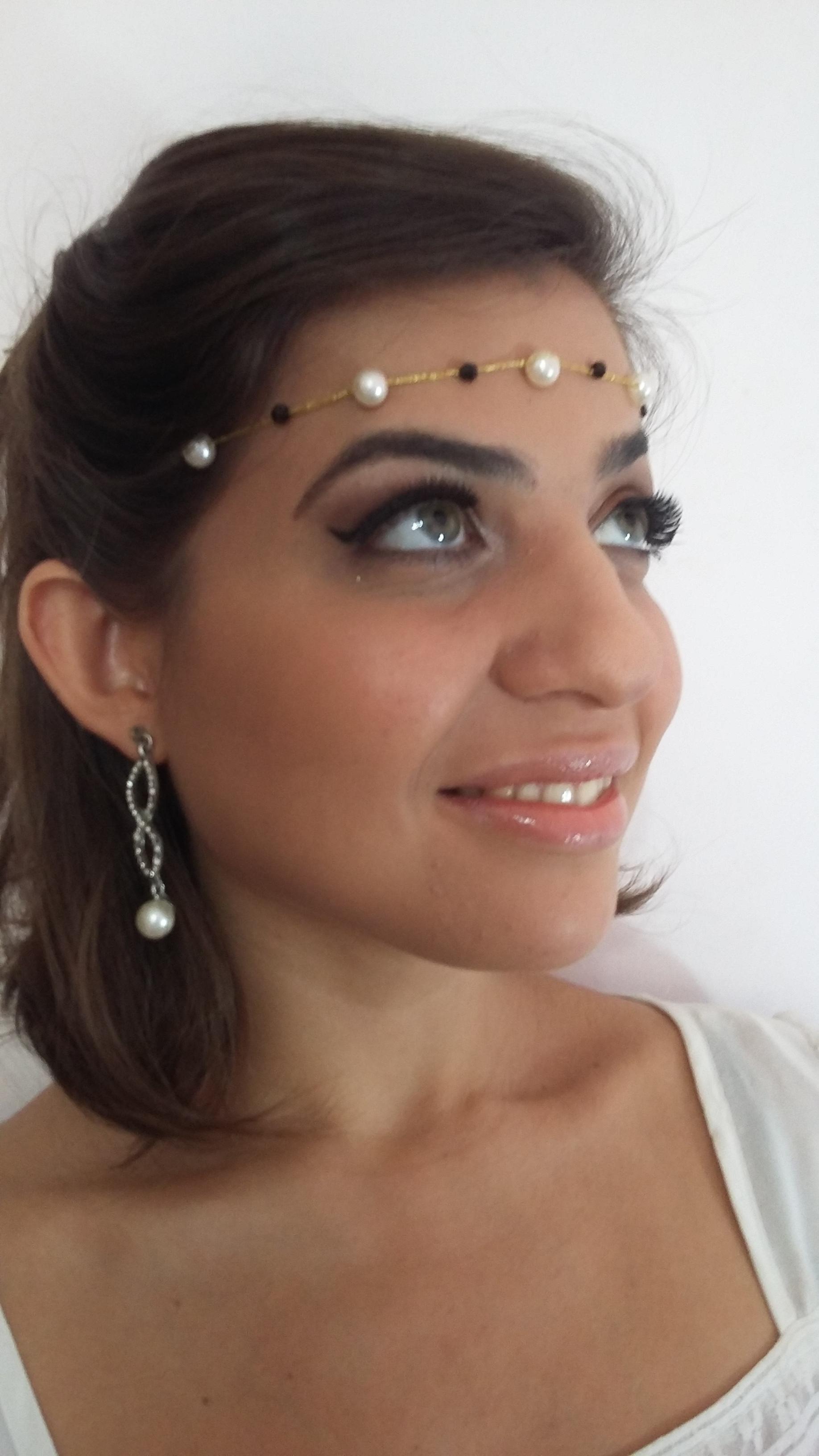 Maquiagem noiva noiva maquiagem  maquiador(a)