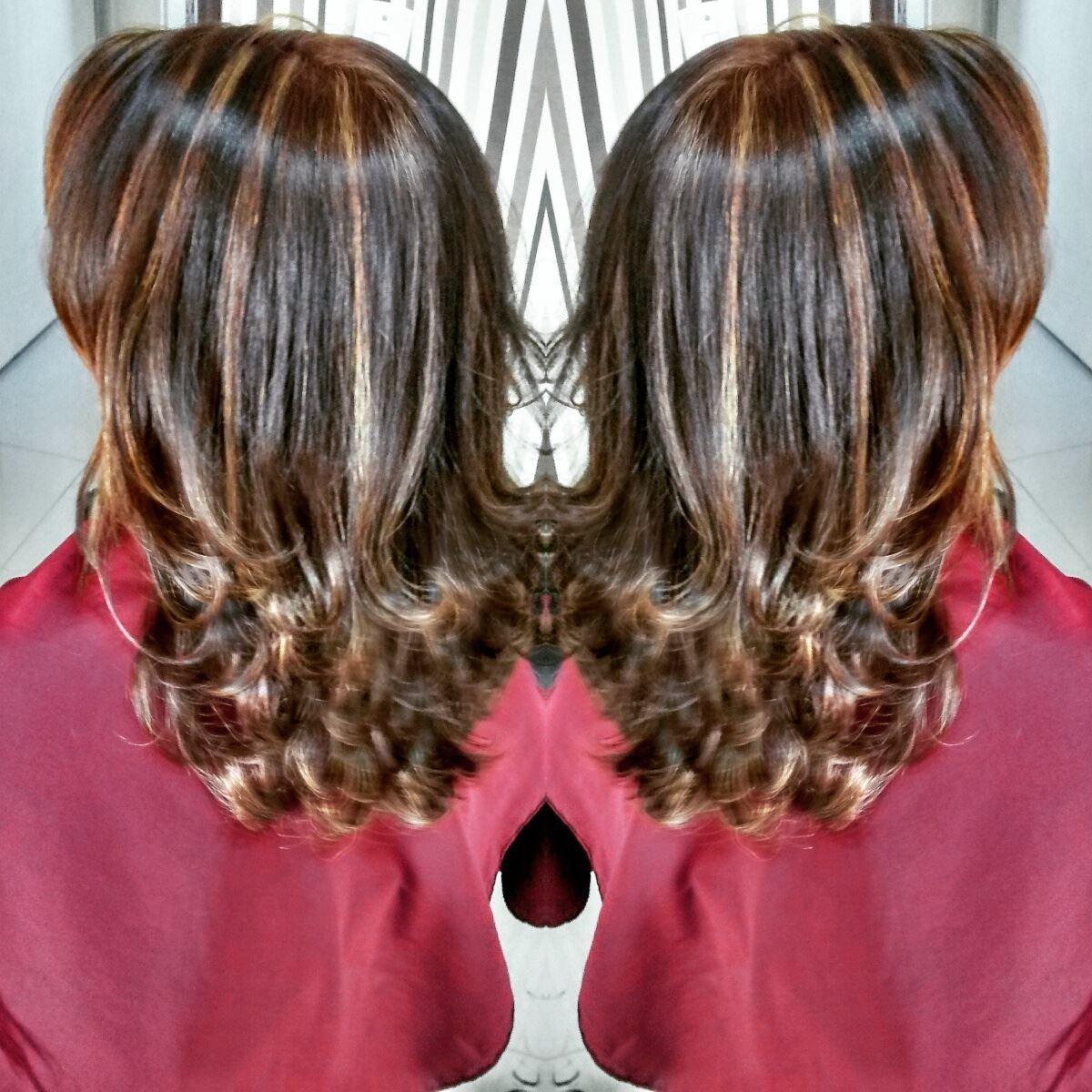 cachos  cabelo  cabeleireiro(a)