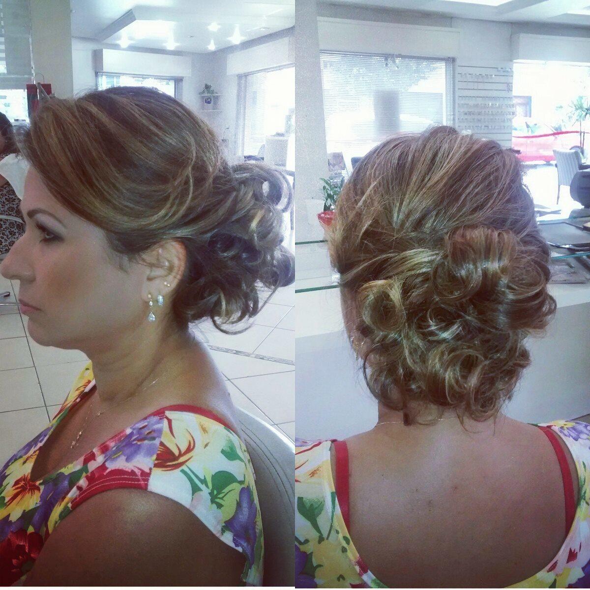 noiva cabelo  cabeleireiro(a)