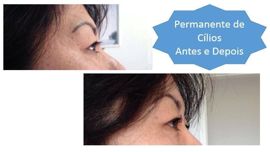 Permanente de cílios  dermopigmentador(a)