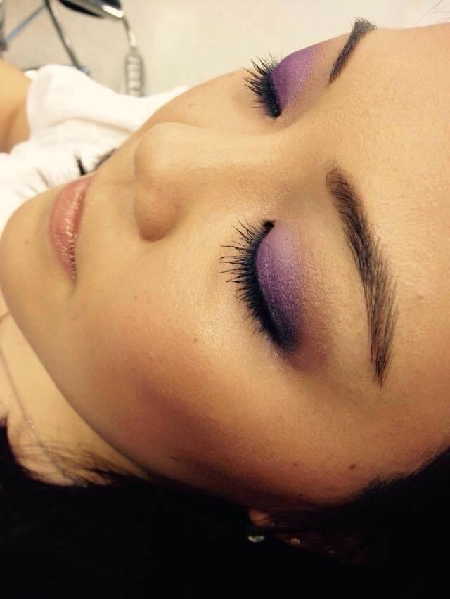 Maquiagem Oriental maquiagem  dermopigmentador(a)