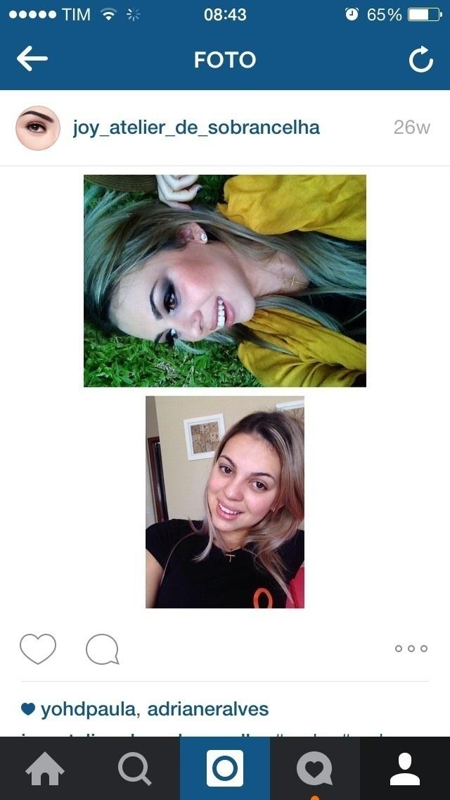 Maquiagem Social dermopigmentador(a)