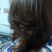 Unhas e cabelos