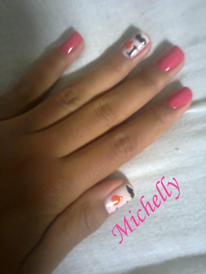 Sucesso! manicure e pedicure
