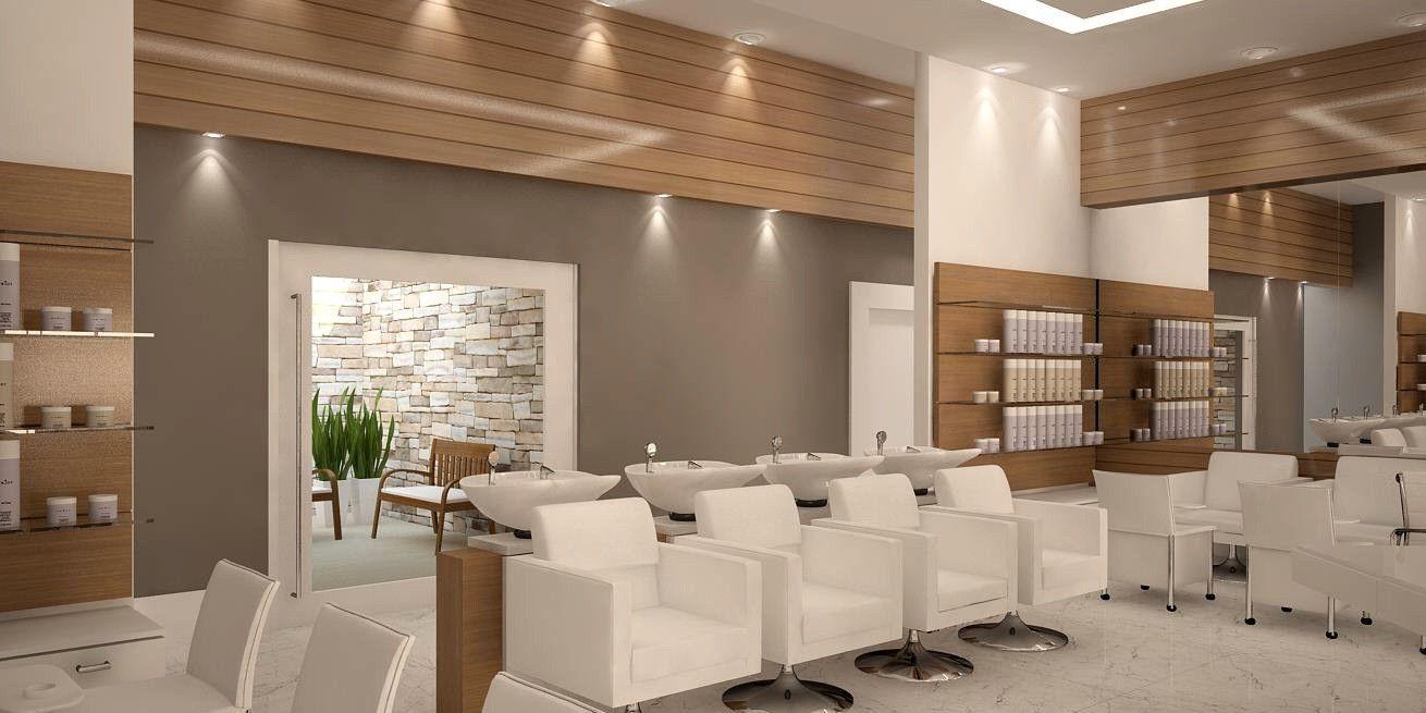 salão de beleza empresário(a) / dono de negócio