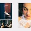 Noivas em destaqueDia de noiva, massagem, pé e mão, limpeza de pele, hidratação, maquiagem, cabelo.