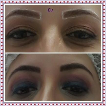Design com henna maquiador(a) depilador(a) designer de sobrancelhas outros