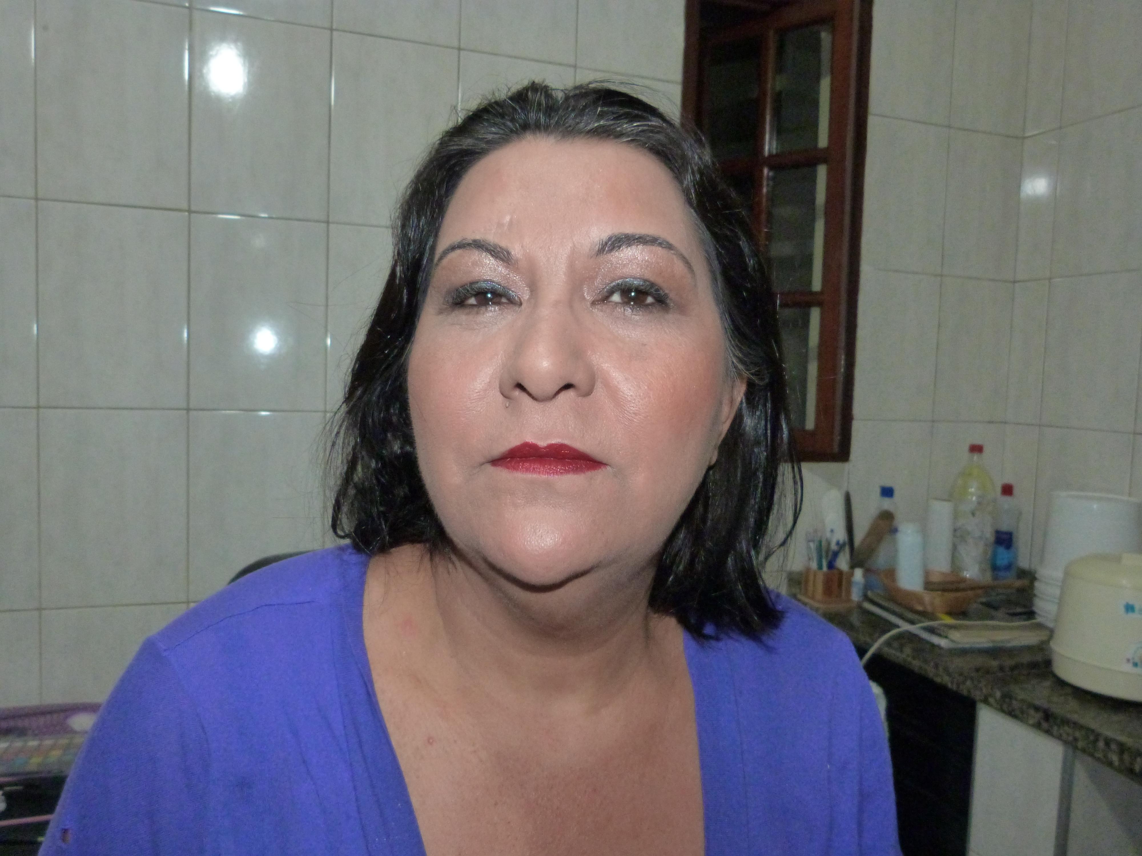 Make para mãe de noiva. maquiador(a) depilador(a) designer de sobrancelhas outros