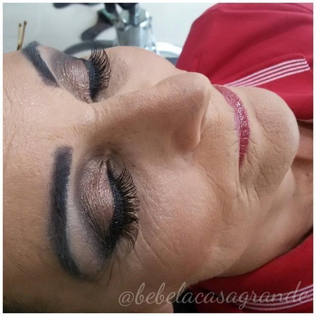maquiador(a) fisioterapeuta