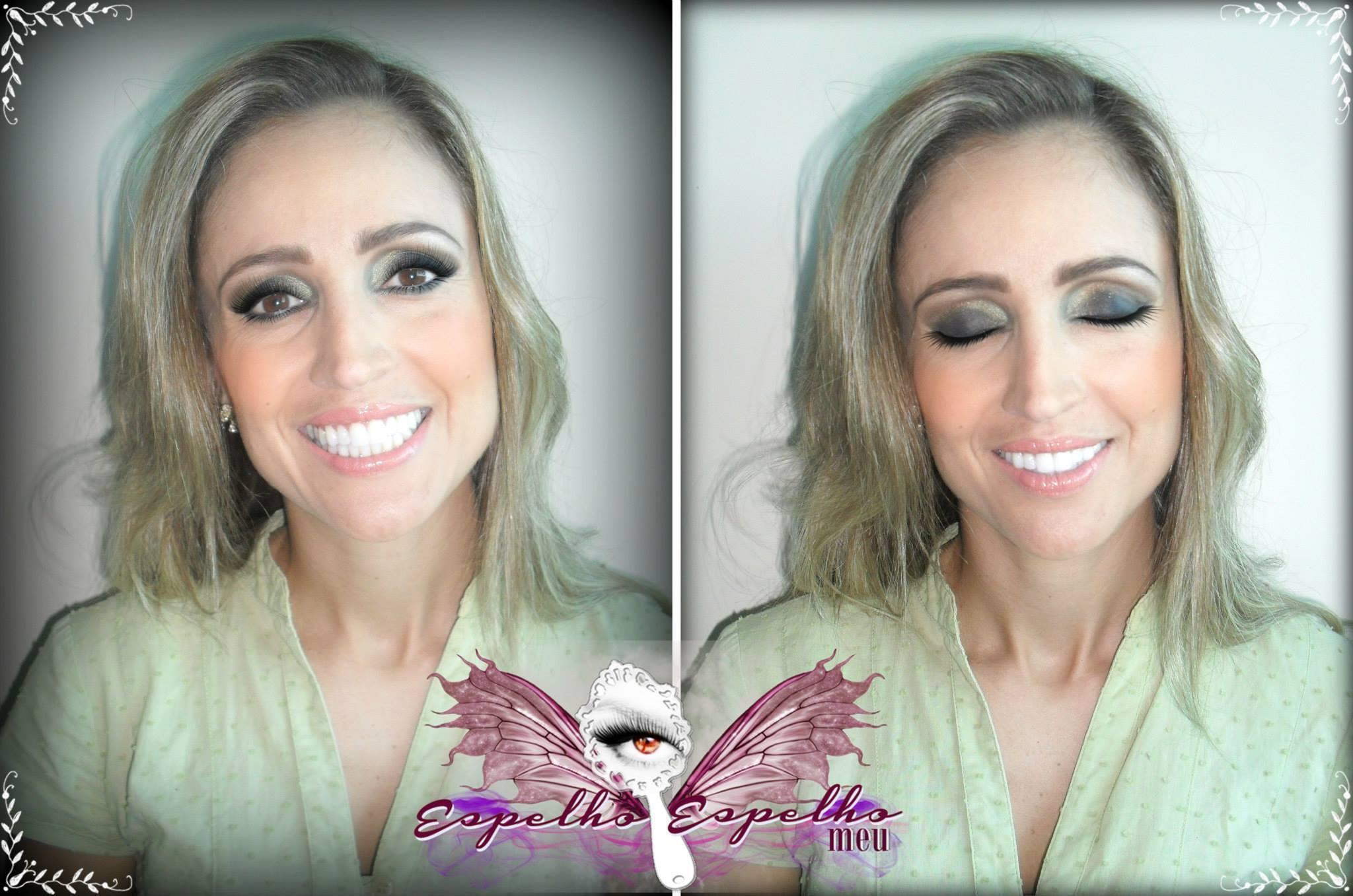 Makeup para madrinha maquiador(a) depilador(a) cabeleireiro(a) designer de sobrancelhas esteticista