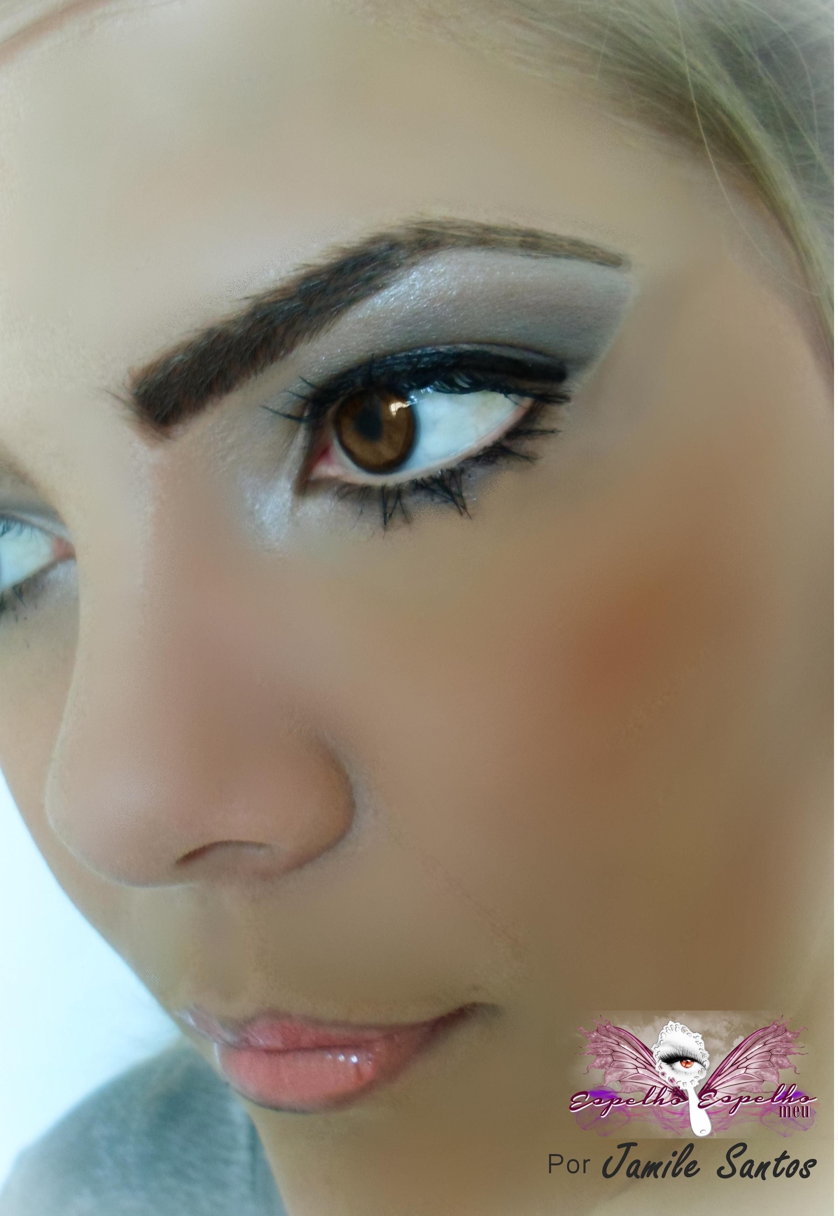 maquiador(a) depilador(a) cabeleireiro(a) designer de sobrancelhas esteticista